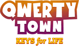 QWERTY TOWN